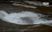 ปิดป้ายห้ามเล่นน้ำวนบนน้ำตกพรหมโลก