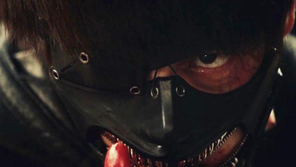 ตัวอย่างภาพยนตร์ Tokyo Ghoul คนพันธุ์กูล (พากย์ไทย)