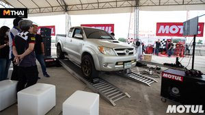 Motul จัดกิจกรรม Motul Track to Road พาผู้โชคดี work shop การขับขี่อย่างปลอดภัย