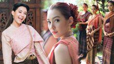 31 วัน 31 ชุดไทย แม่หญิงการะเกด ใน บุพเพสันนิวาส  สวยไม่ซ้ำวันเลย…เจ้าค่ะแม่นาย!!