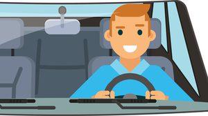 Ford จัดให้… บอก 5 วิธีขับรถอย่างไรที่จะช่วยประหยัดน้ำมัน