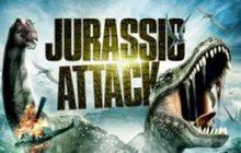 Jurassic Attack ฝ่าวงล้อมไดโนเสาร์
