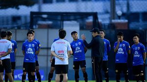 5ประเด็นที่ต้องพูดถึง ยู23ไทยอุ่นพ่ายซาอุ สัญญานิชิโนะยังไม่ชัวร์