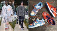 Off-White และ Futura เผยรองเท้า Nike SB Dunk Low คอลเลคชั่น Spring and Summer 2020