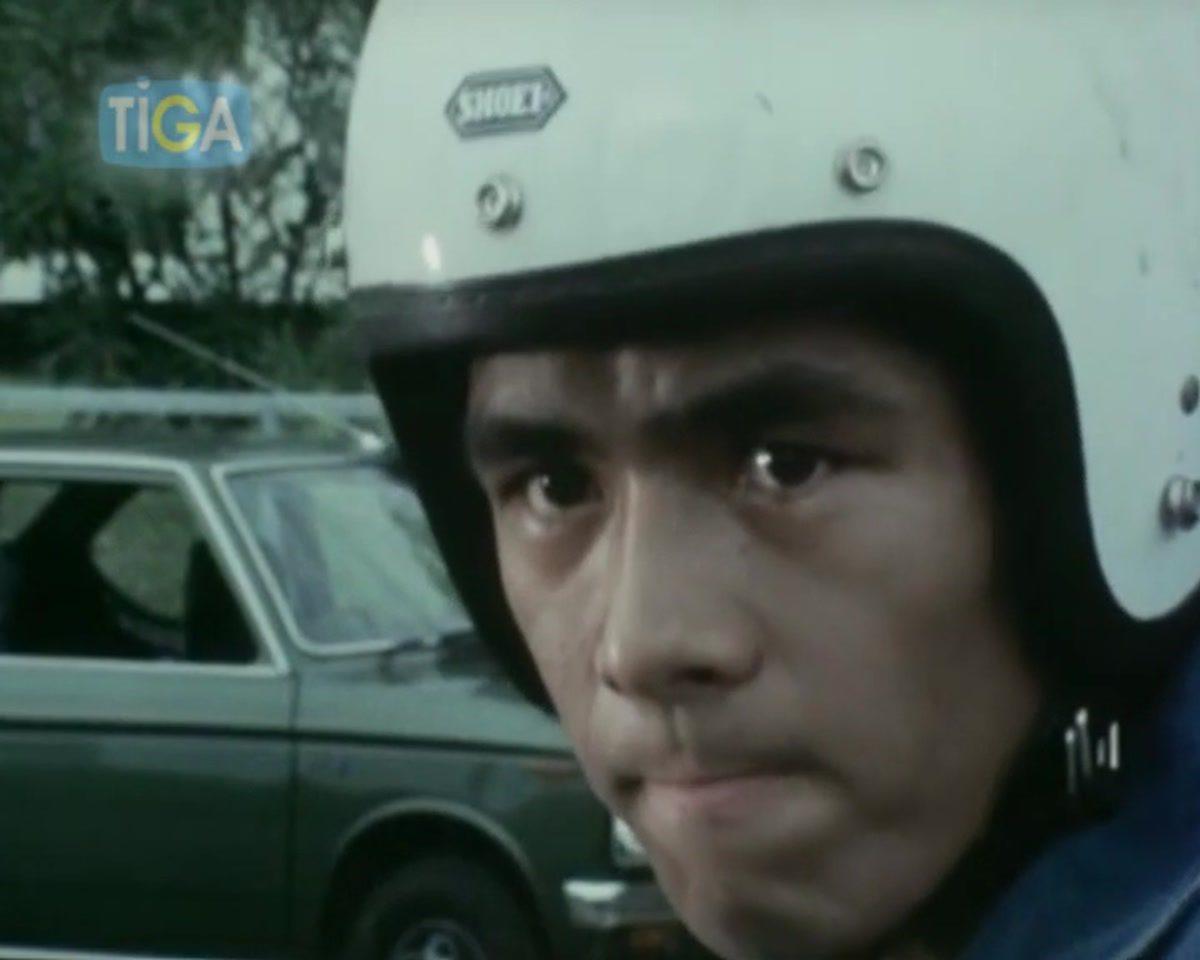 Masked Rider V3 ตอนที่ 36-1