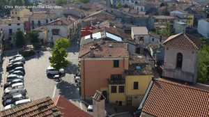 หมู่บ้านในอิตาลีจ่ายเงิน 800,000 บาทให้คนย้ายมาอยู่