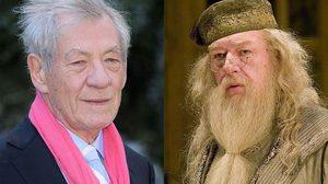 อย่างนี้นี่เอง!! เหตุผลที่ เอียน แม็กเคลเล็น ไม่รับบท ดัมเบิลดอร์ ใน Harry Potter