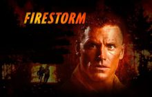 Firestorm ล่าทะลักเดือด