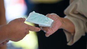 รัฐบาล ยันกระจายทั่วถึงหน้ากากอนามัยให้บุคลากรทางการแพทย์-ปชช.