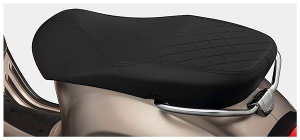 Vespa Sprint S 150 TFT Edition