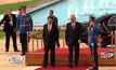 ผู้นำจีนเยือนเซอร์เบีย