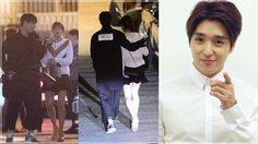 คู่รักต่างวงการ จงฮุน FTISLAND – นักยิมนาสติก ซน ยอนแจ ปิดฉากรัก 5 เดือน!