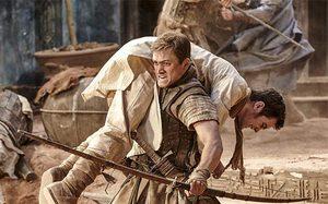 16 เรื่องน่ารู้ ที่จะทำให้ดูหนัง Robin Hood เต็มอรรถรสมากยิ่งขึ้น