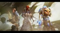 เกม Guild Wars 2 Heart of Thorns