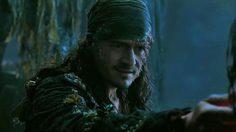 ออร์แลนโด บลูม ปรากฏตัว!! ในคลิปล่าสุดจาก Pirates of the Caribbean: Dead Men Tell No Tales
