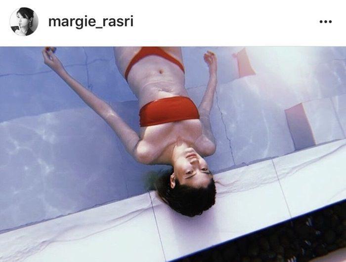 มาร์กี้ ราศรี
