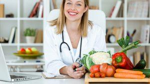 งานวิจัยใหม่พบ!! ผู้ที่ทาน มังสวิรัติ เพิ่มความเสี่ยงโรคหลอดเลือดสมอง