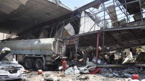 ระทึก! เกิดเหตุระเบิด 3 จุดซ้อนในซีเรีย ดับ 16 ราย