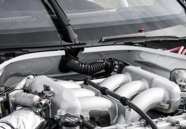 Nissan GT-R GT23
