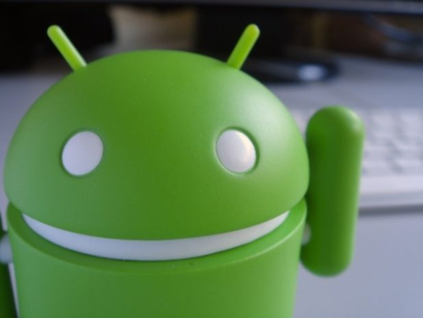 android-robot-google-sign