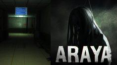 Araya เกมส์โรงพยาบาลผี  ฝีมือคนไทย แค่เห็นก็หลอนสะพรึงแล้ว