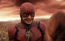หนังเดี่ยว The Flash มาช้ากว่ากำหนด ถูกเลื่อนฉายไปปี 2021