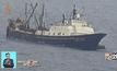 สหรัฐฯ ช่วยชีวิตลูกเรือประมงล่มนอกชายฝั่งอลาสกา