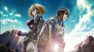 Terraformars Revenge ปล่อย PV อนิเมะตัวใหม่แล้ว!!