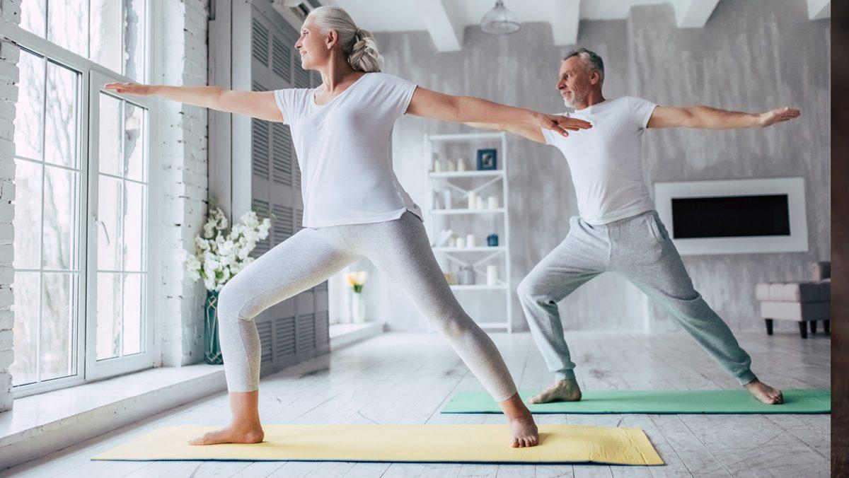 คำแนะนำ แนวทางดูแลสุขภาพกาย-ใจ ผู้สูงวัย รับมือโควิด-19