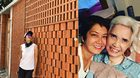 บ้านใหม่สร้างเพื่อแม่ของร้อยโทหญิง ป๊อป อารียา สิริโสภา อดีตนางสาวไทย 2537