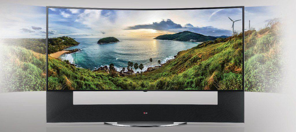 01_105-inch CURVED ULTRA HD TV
