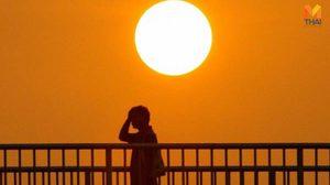 พยากรณ์อากาศวันนี้ 25 มี.ค.63 : ไทยตอนบนอากาศร้อน ถึงร้อนจัด กทม.อุณหภูมิสูง 39 องศา