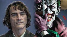 แค่เห็นหน้าก็ไม่รู้สึกปลอดภัย!! เผยภาพแรกของ วาคิน ฟีนิกซ์ ในบท อาเธอร์ เฟล็ก ในหนัง Joker