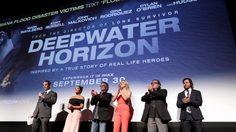 สื่อเห็นตรงกัน Deepwater Horizon ฝ่าวิบัติเพลิงนรก สมจริง นักแสดงเล่นดีจริง