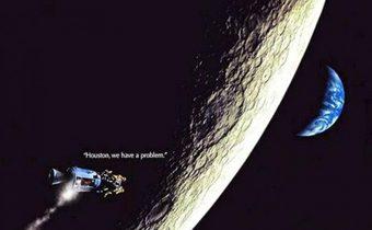 Apollo 13 ผ่าวิกฤตอวกาศ