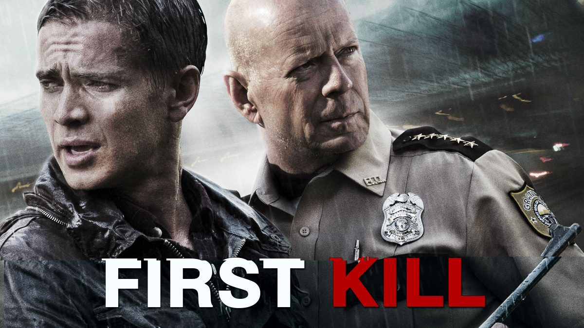 First Kill คนอึดแหกแผนปล้น - ตัวอย่างภาพยนตร์