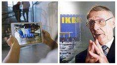 IKEA จับมือ Apple พัฒนาแอพพลิเคชั่น AR จำลองการวางเฟอร์นิเจอร์แต่งบ้าน