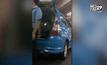 ลงโทษแท็กซี่สูวรรณภูมิเรียกเก็บเงินเพิ่ม 150 บาท