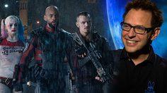 ยืนยันอย่างเป็นทางการ!! เจมส์ กันน์ ร่วมโปรเจกต์หนัง Suicide Squad ภาคใหม่