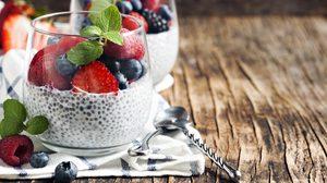 10 อันดับ อาหารที่มีคุณค่าทางโภชนาการสูงที่สุด มาดูกันเลย!!