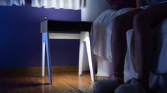 Curvilux Smart Sleep Nightstand แก็ดเจ็ตเสริมที่ควรมีไว้ในบ้าน