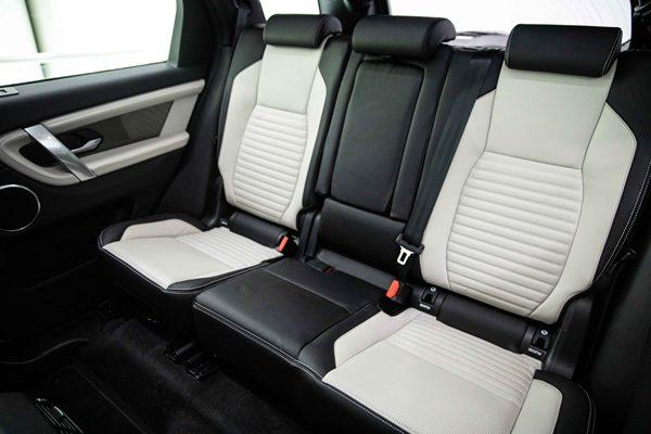 Range Rover Sport Plug-in Hybrid HSE Plus