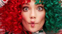 "Sia ปล่อยอัลบั้ม ""Everyday Is Christmas"" อัลบั้มคริสต์มาส ฉูดฉาด แสบ แซ่บ!!"