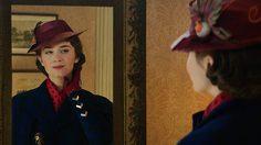 ทุกอย่างเป็นไปได้ แม้ว่าจะเป็นไปไม่ได้!! ในตัวอย่างล่าสุด Mary Poppins Returns