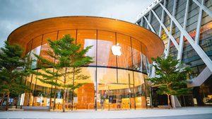 5 ข้อควรรู้ก่อนไป Apple Central World สาขาใหญ่ที่สุดในไทย