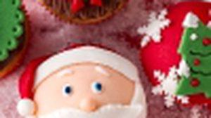 7 ไอเดียขนมวันคริสต์มาส หอบเอาความสุขมาให้พร้อมๆ กับลมหนาว