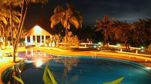 โรงแรม อันดามันคลับ (Andaman Club) พม่า