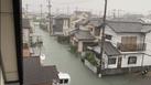 เผยแล้วสาเหตุ น้ำท่วมญี่ปุ่นใสไร้ขยะ หลังถูก ไต้ฝุ่นฮากิบิส  ถล่ม