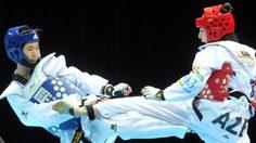 สุดยอด!พาณิภัคปราบจอมเตะโสมขาวดีกรีแชมป์โลกผงาดแชมป์เอเชีย