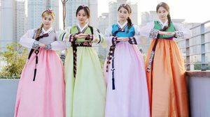 เทศกาลชูซอก CHUSEOK ประเทศเกาหลี